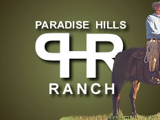 Paradise Hills Ranch Lumby British Columbia